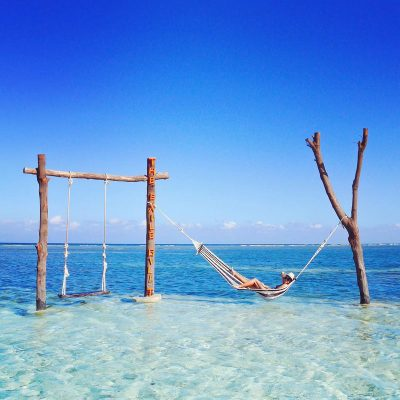 Les îles Gili