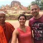 Laura & ChristopheAvis voyageur :