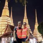 Delphine & RomainAvis voyageur :