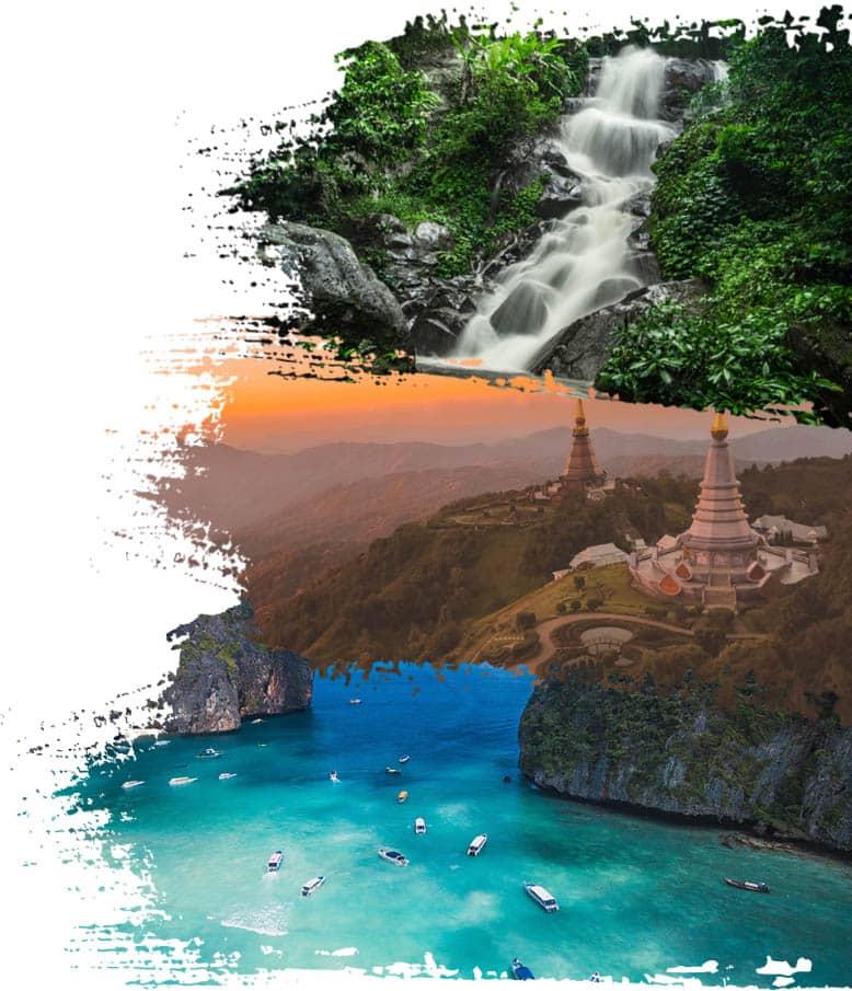 Ethika Siam, agence de voyage Thailande