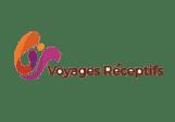 Logo voyage réceptifs